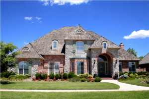 Luxury Home In Expensive Subdivision